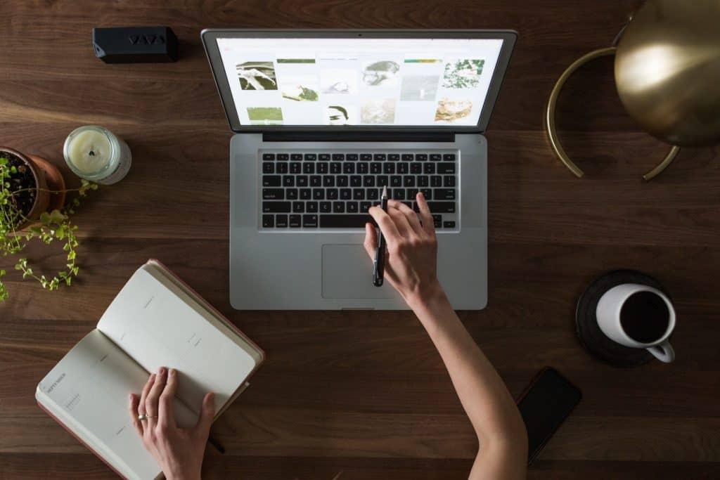擁有一個個人網站可以為你帶來的 5 個好處 | 2