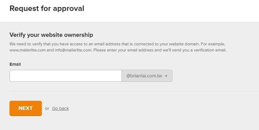 如何製作 WordPress 電子報?MailerLite 完整設定教學,No.1 電郵行銷工具推薦 | 13