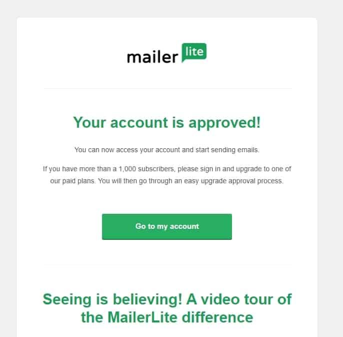 如何製作 WordPress 電子報?MailerLite 完整設定教學,No.1 電郵行銷工具推薦 | 17