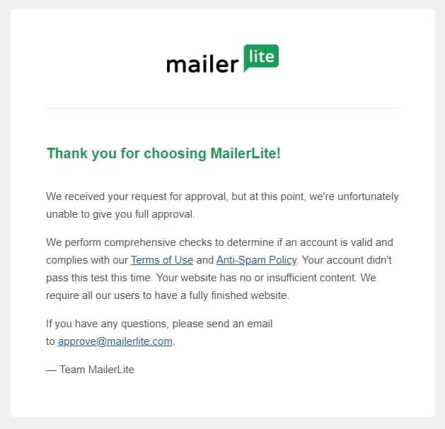 如何製作 WordPress 電子報?MailerLite 完整設定教學,No.1 電郵行銷工具推薦 | 18