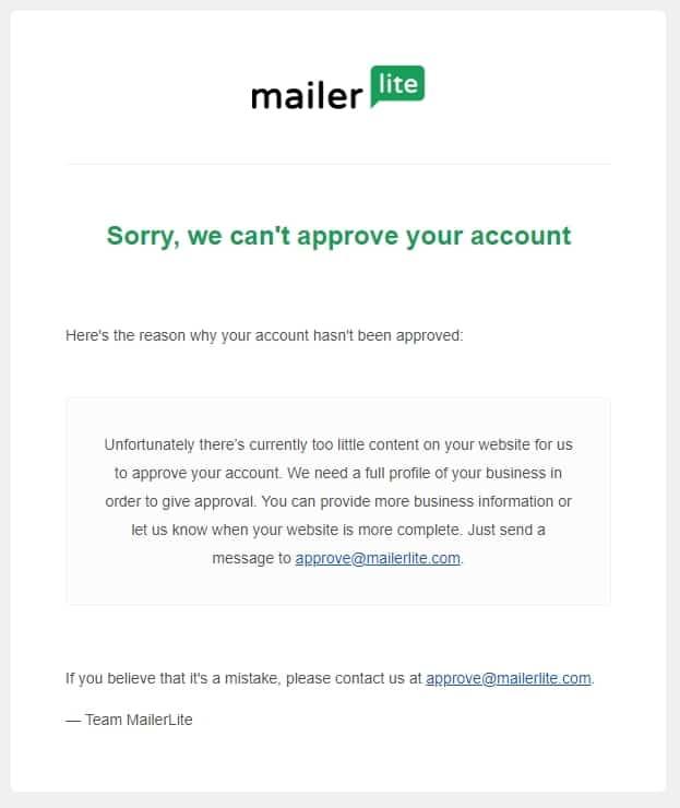 如何製作 WordPress 電子報?MailerLite 完整設定教學,No.1 電郵行銷工具推薦 | 20
