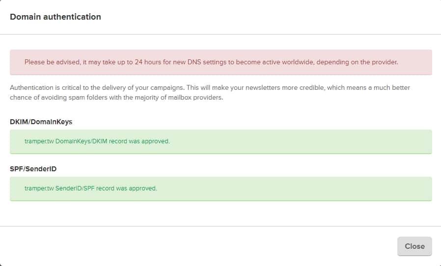 如何製作 WordPress 電子報?MailerLite 完整設定教學,No.1 電郵行銷工具推薦 | 26