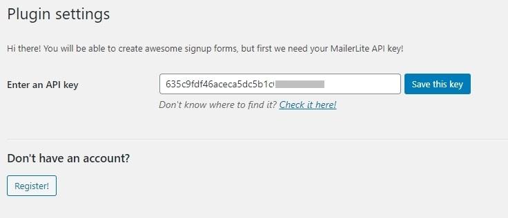 如何製作 WordPress 電子報?MailerLite 完整設定教學,No.1 電郵行銷工具推薦 | 41