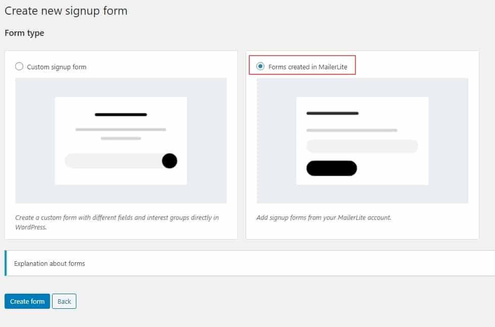 如何製作 WordPress 電子報?MailerLite 完整設定教學,No.1 電郵行銷工具推薦 | 43