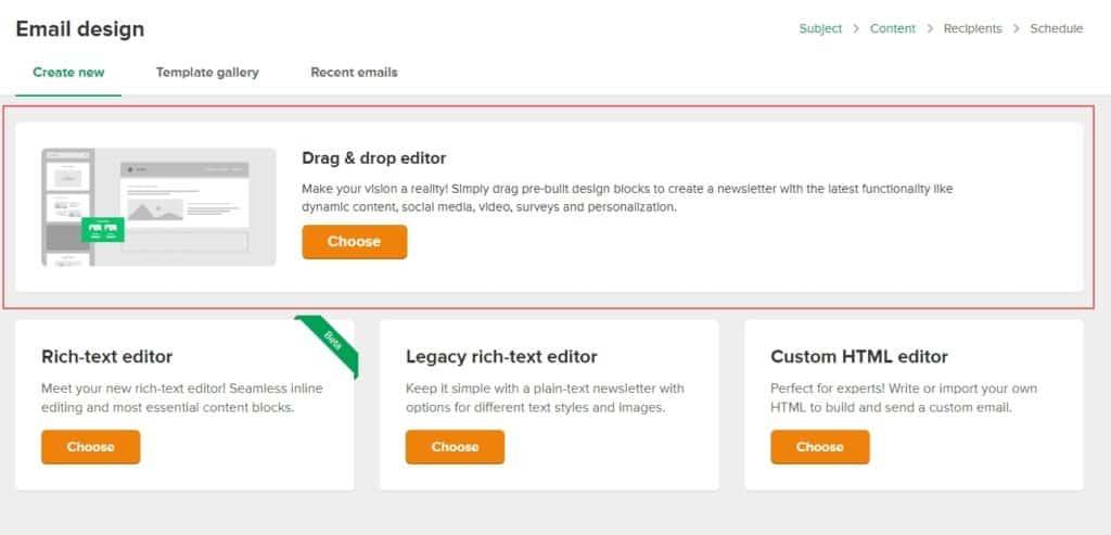 如何製作 WordPress 電子報?MailerLite 完整設定教學,No.1 電郵行銷工具推薦 | 54