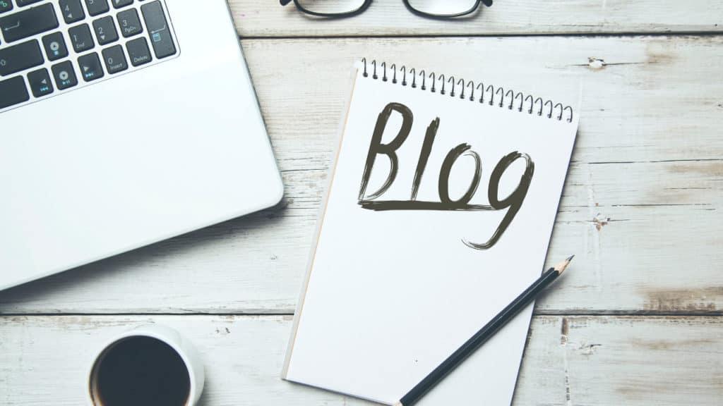 如何開始經營部落格賺錢?寫文章是這時代最好的賺錢方式