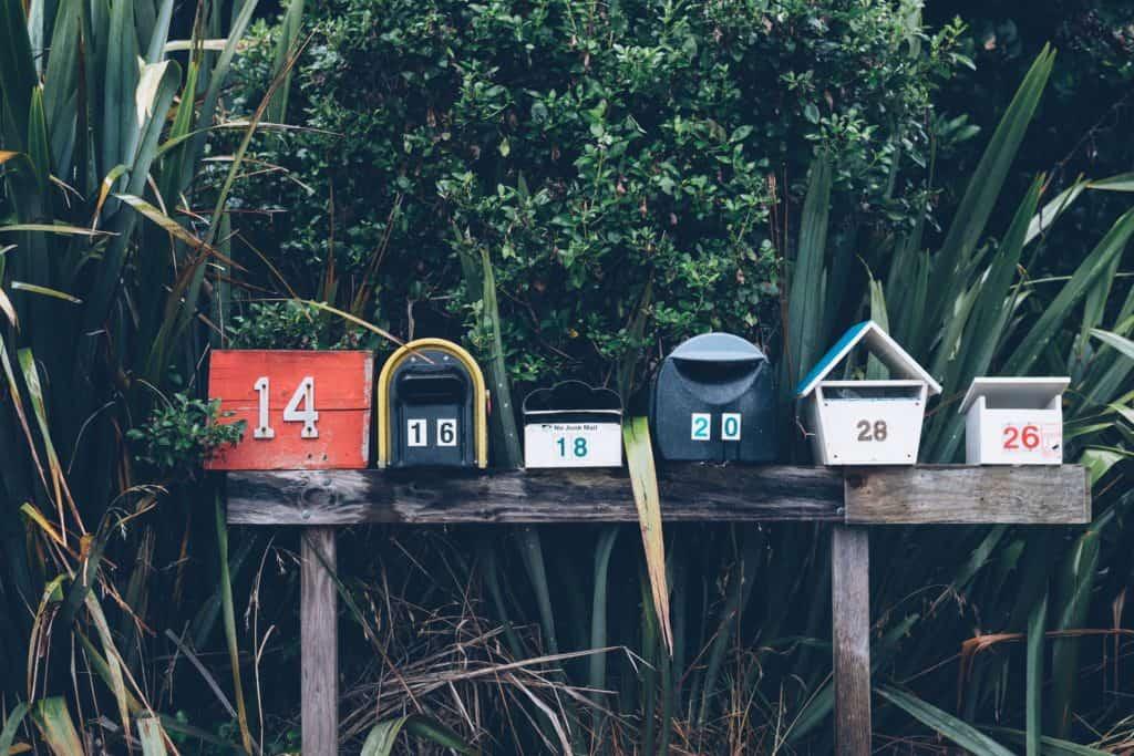 如何用自己的網址收信? 5 分鐘教你用 Migadu 免費建立網域信箱 | 3