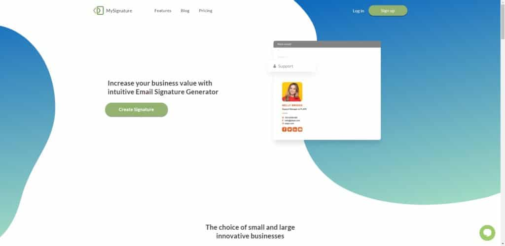 1 分鐘快速製作專業 Email 簽名檔教學,Gmail, Outlook 適用! | 24
