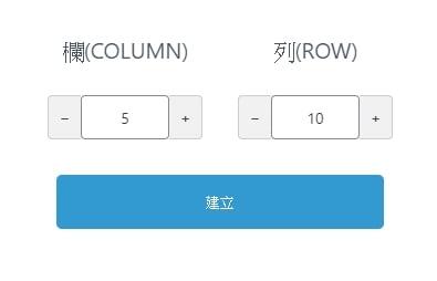 WP Table Builder 表格外掛教學,5 分鐘讓你做出清楚好懂的表格 | 5