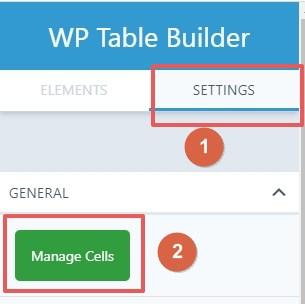 WP Table Builder 表格外掛教學,5 分鐘讓你做出清楚好懂的表格 | 12