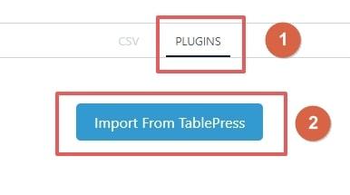 WP Table Builder 表格外掛教學,5 分鐘讓你做出清楚好懂的表格 | 23