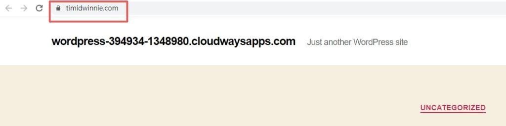 【2020】Cloudways 教學,架設 WordPress 最佳 VPS 主機 | 47
