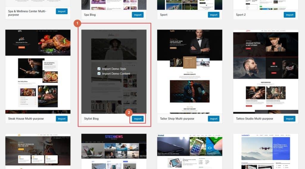 【2021】WordPress 完整教學,新手30分鐘從零架出專業網站 | 115