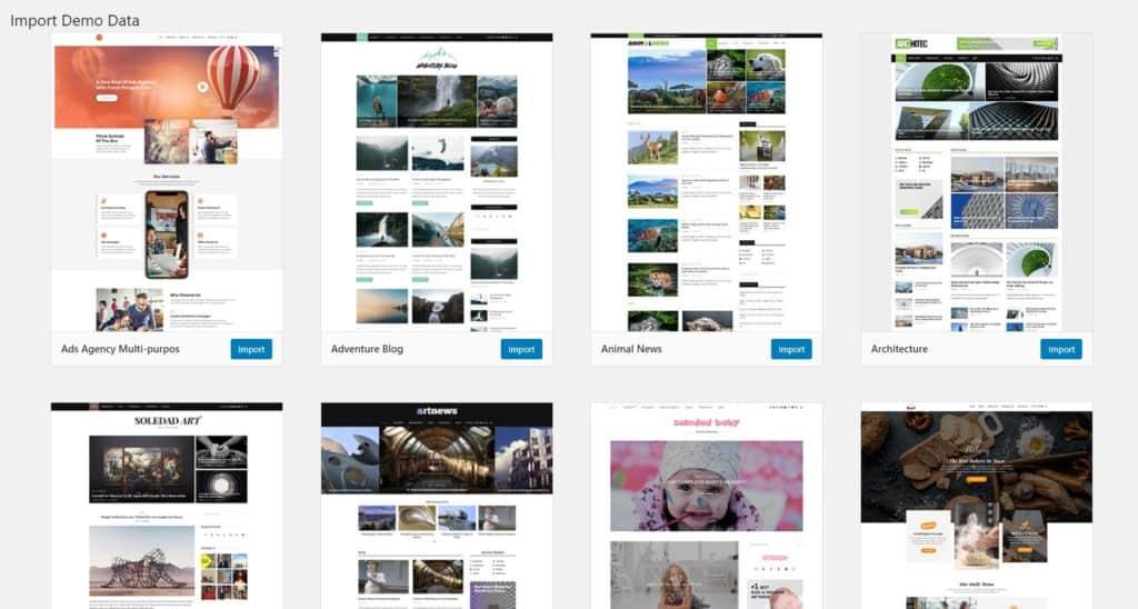 【2021】WordPress 完整教學,新手30分鐘從零架出專業網站 | 114