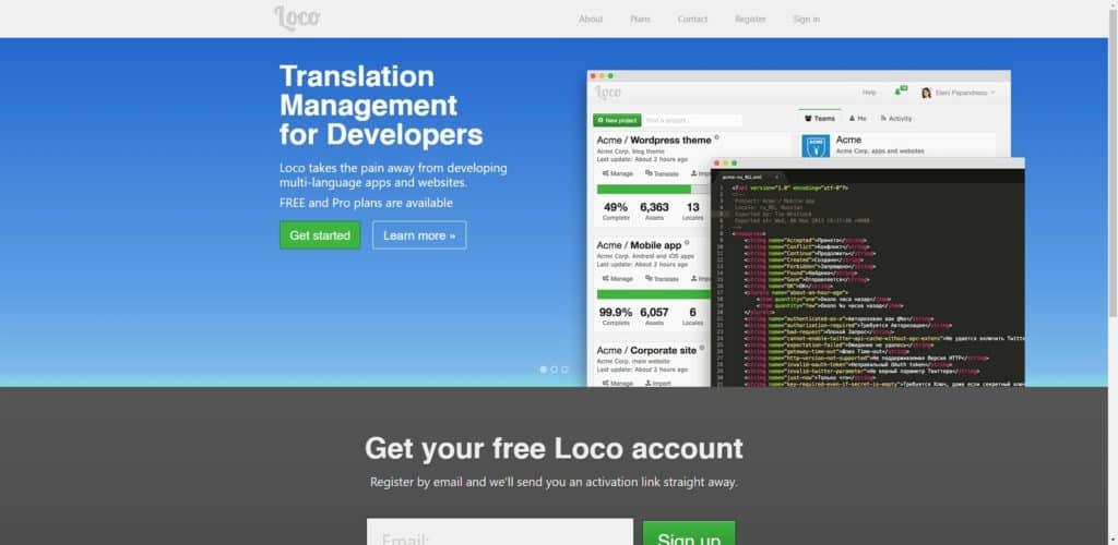 Loco Translate 翻譯外掛教學,1 字不漏將 WordPress 網站上英文改成中文 | 15