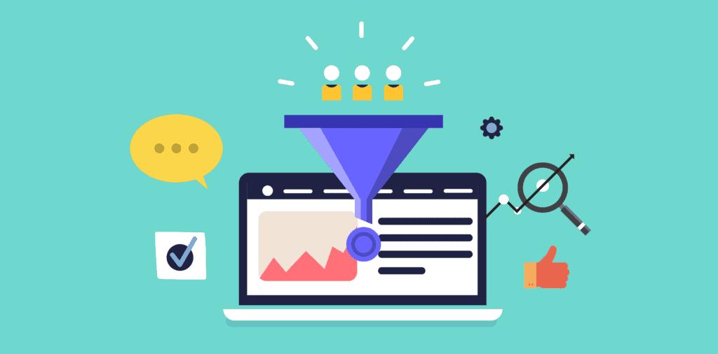 如何讓網站賺更多的錢?一篇看懂 4 個能為你帶來 2 倍營收的重要指標。 | 5