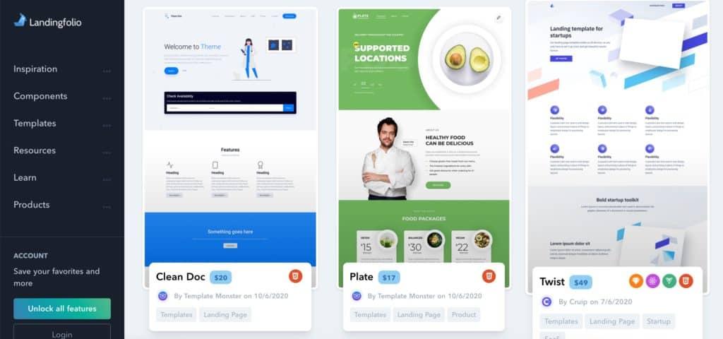 不是設計師如何做出好看的網站?10 個優化你網站外觀的技巧 | 26