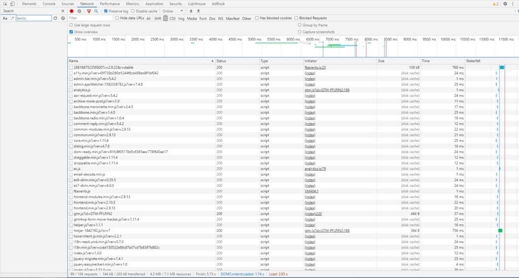 WP Rocket 外掛教學,提升 100% WordPress 網頁載入速度 | 4