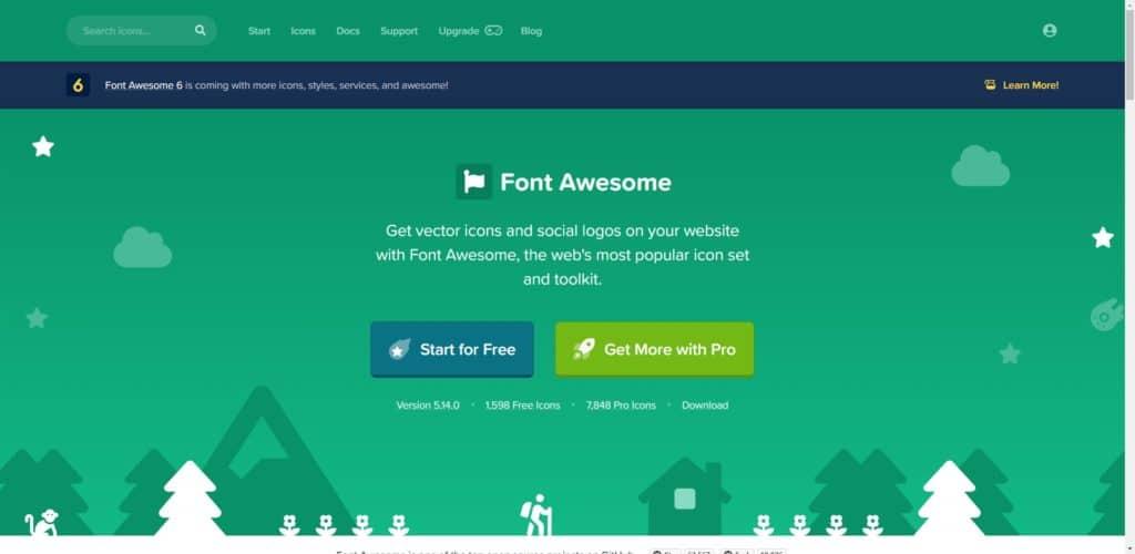 如何在 WordPress 中加入 Icon?利用 Font Awesome 讓網站更加視覺化 | 1