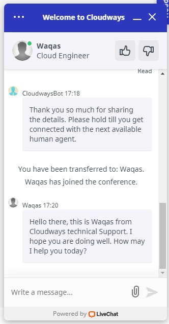 【2020】Cloudways 教學,架設 WordPress 最佳 VPS 主機 | 77