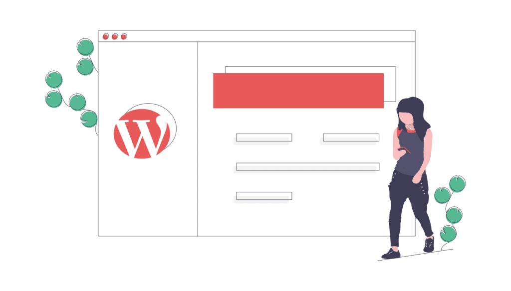 WordPress 教學 | 1