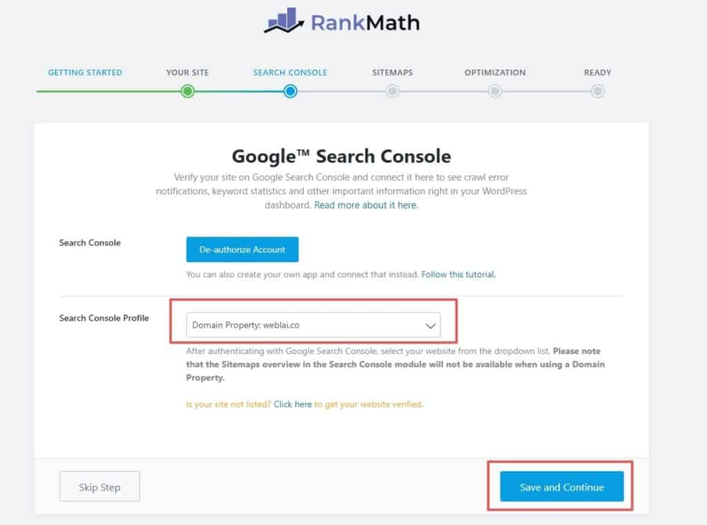 【2021】Rank Math 完整教學,WordPress 最佳 SEO 外掛 | 15