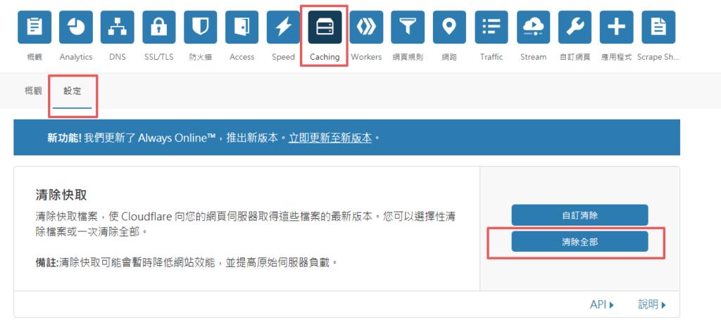【2021】Cloudflare CDN 教學,免費提升 WordPress 網站速度 50 % | 23