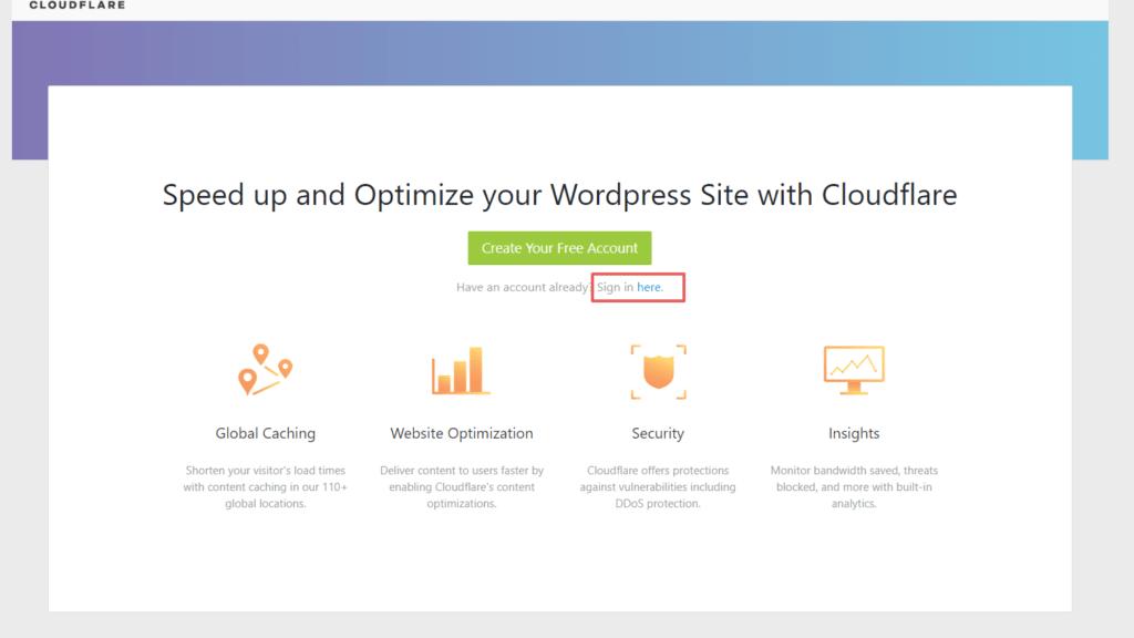 【2021】Cloudflare CDN 教學,免費提升 WordPress 網站速度 50 % | 33